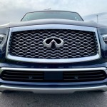 Review and Test Drive:  2019 Infiniti QX80 Limited