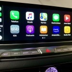 Apple CarPlay to Get Redesign and Better Siri Support in the Fall