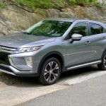 Review and Test Drive:  2019 Mitsubishi Eclipse Cross SE 1.5T S-AWC