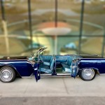 Review:  1963 Lincoln Continental Convertible