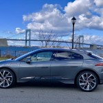 Review and Test Drive:  2019 Jaguar I-Pace EV400 HSE