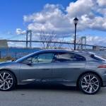 Review and Test Drive:  2019 Jaguar I-Pace EV400 HSE