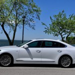 Review and Test Drive: 2019 Kia K900 Luxury V6