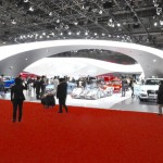 Tokyo Motor Show's 'Open Future' Highlights EVs and Wild Concept Cars