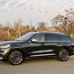 Review and Test Drive:  2020 Lincoln Aviator Reserve