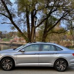 Review and Test Drive:  2019 Volkswagen Jetta SEL Premium
