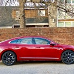 Review and Test Drive:  2019 Volkswagen Arteon SEL Premium R-Line