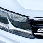 Review and Test Drive:  2019 Volkswagen Tiguan SEL Premium R-Line