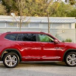 Review and Test Drive:  2019 Volkswagen Atlas SEL R-Line 4Motion