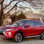 Review and Test Drive:  2020 Mitsubishi Eclipse Cross SEL S-AWC