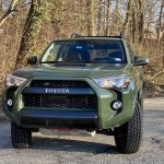 Review and Test Drive:  2020 Toyota 4Runner TRD Pro and Nightshade Edition
