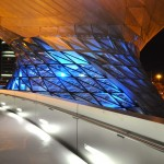 BMW Welt Reopens in Munich As Coronavirus Restrictions in Germany Ease