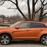 Review and Test Drive:  2020 Mitsubishi Outlander Sport 2.4 GT AWC