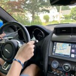 What's New in Apple CarPlay in iOS 14: Wallpaper, Camera Warnings, and EV Support
