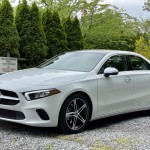 Review and Test Drive: 2020 Mercedes A 220 4Matic Sedan