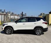 Review and Test Drive:  2021 Kia Seltos SX AWD