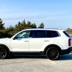 Review and Test Drive:  2020 Kia Telluride SX AWD