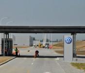 VW Debuts 2021 ID.4 Electric SUV