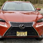 Review and Test Drive:  2020 Lexus NX 300