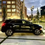 Review and Test Drive:  2021 Cadillac XT5 Premium Luxury AWD