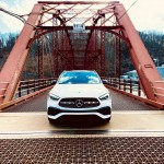 Review and Test Drive:  2021 Mercedes-Benz GLA250 SUV