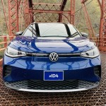 Review and Test Drive:  The 2021 Volkswagen ID.4 Electric Vehicle Offers Fahrvergnügen for the EV Era
