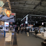 The 2021 Frankfurt Auto Show? It's Now in Munich