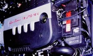 alfa 156 engine