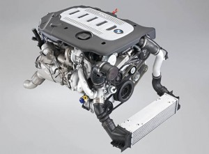 BMW's Advanced Diesel Engine