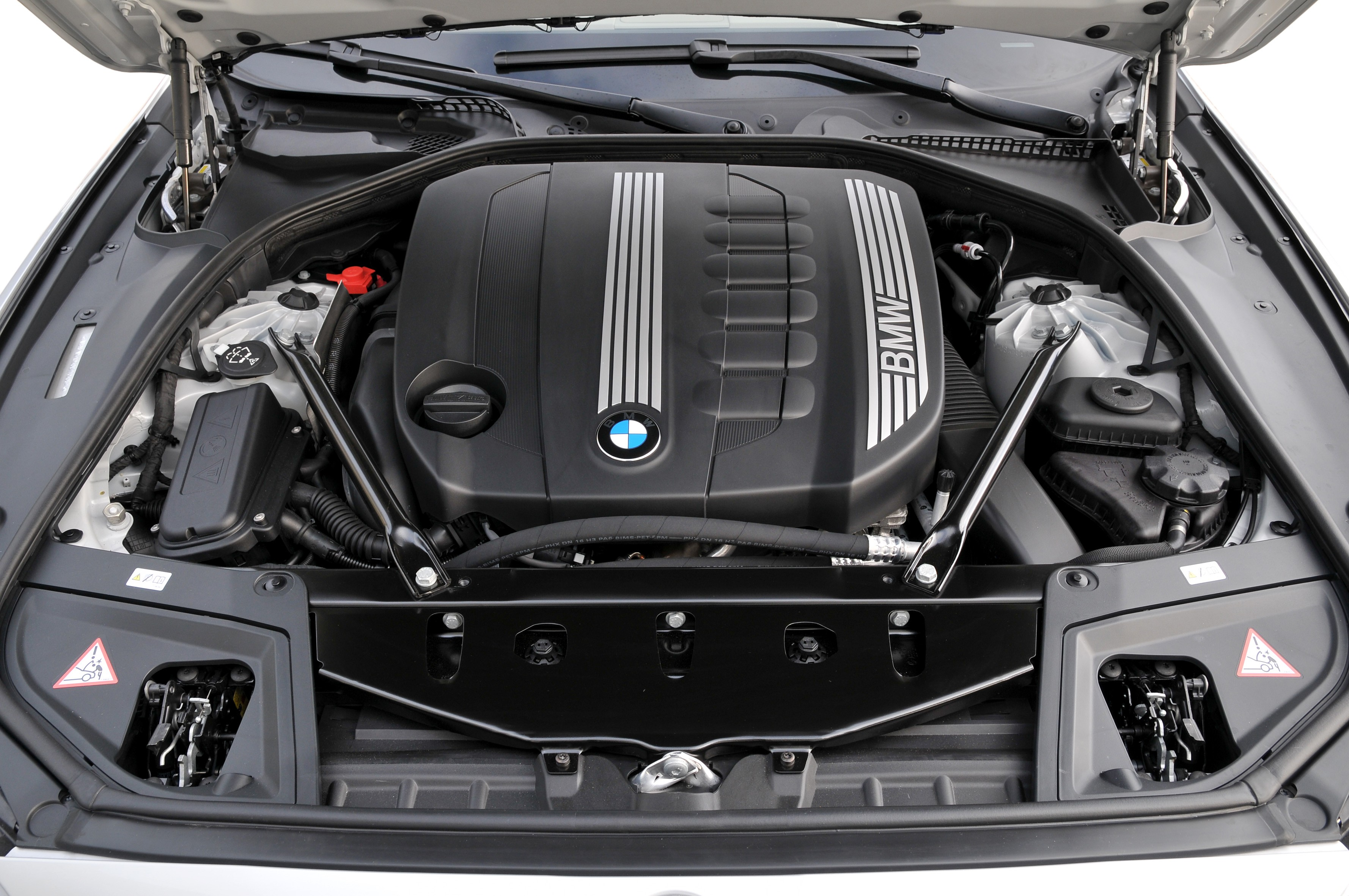 New 2011 BMW 530d Review - TDIClub Forums