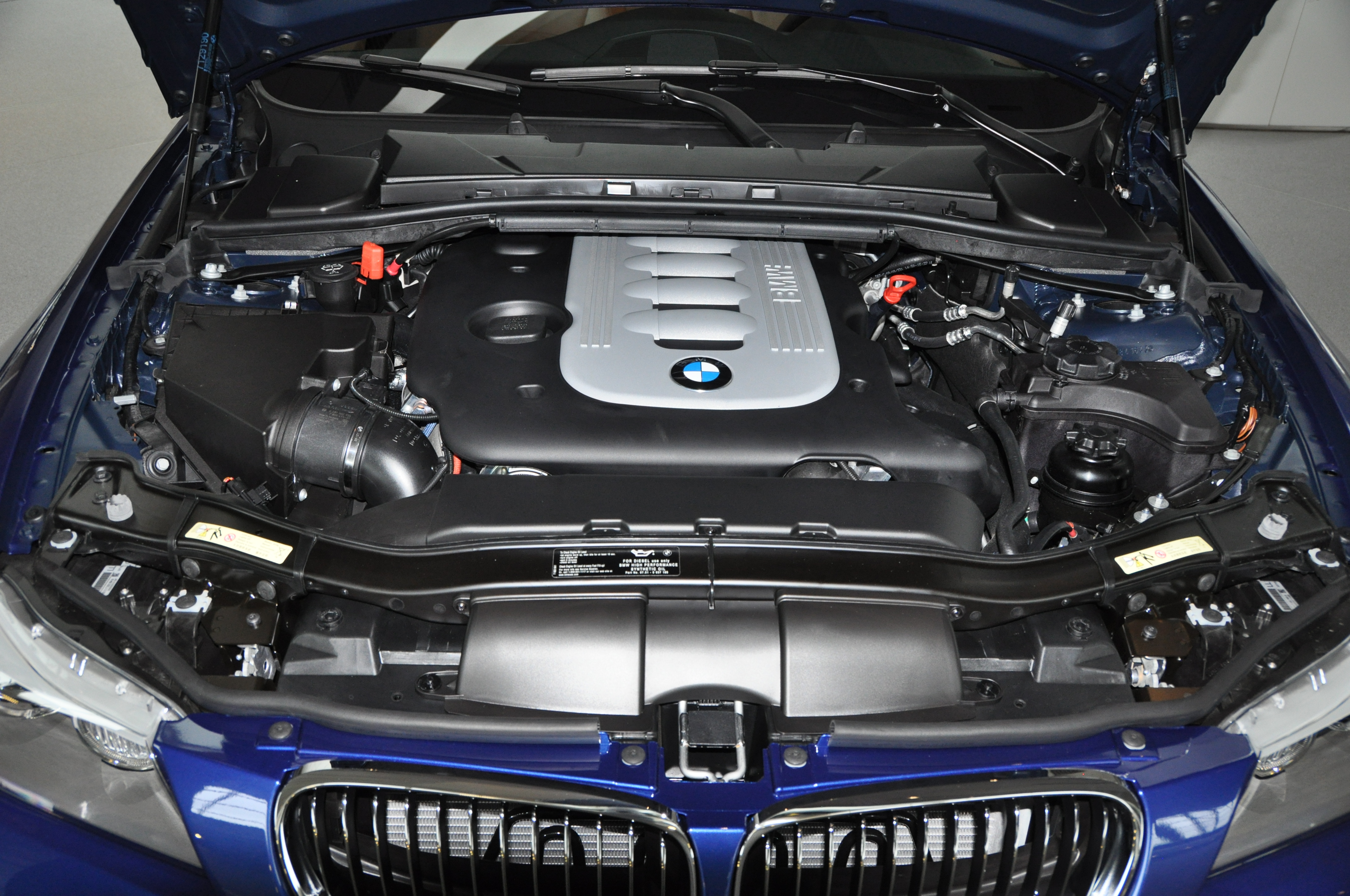 Bmw North America Is Looking To Cut Prices Of Its Diesel