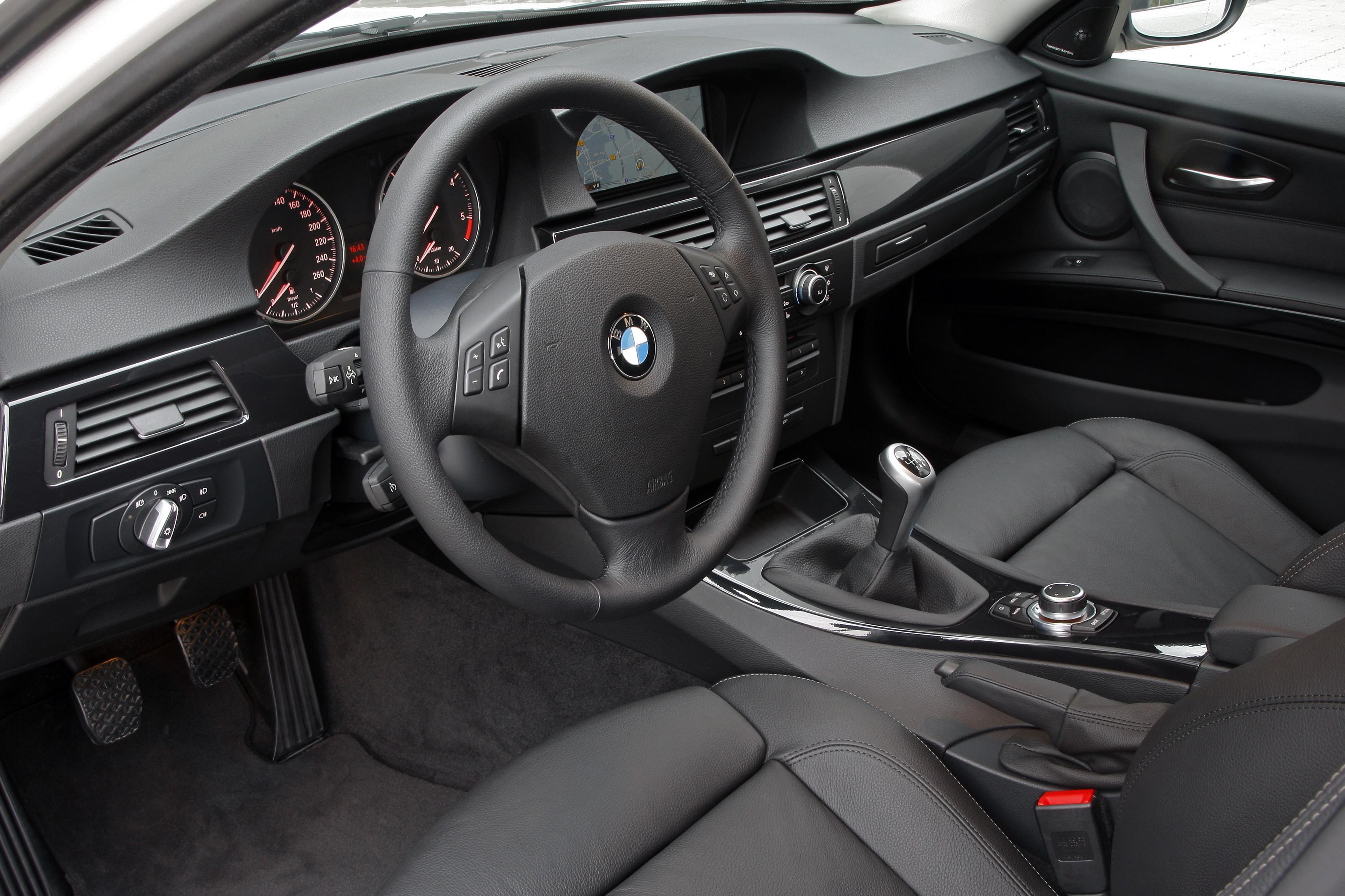 BMW 320d EfficientDynamics Edition - NASIOC