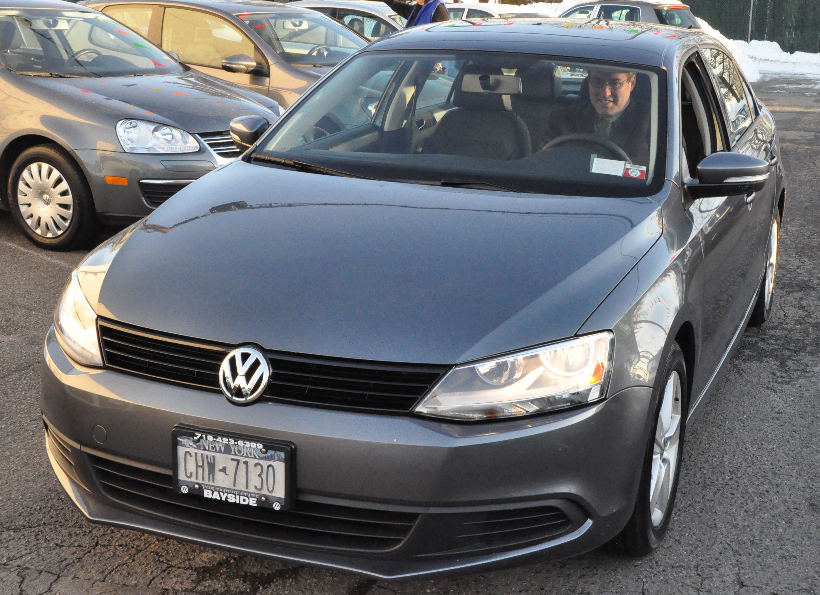 2011 volkswagen jetta tdi nine month review and report the green car driver. Black Bedroom Furniture Sets. Home Design Ideas