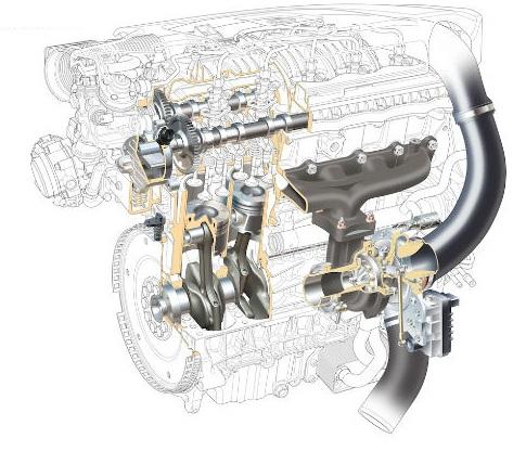 volvo unveils new d3 diesel engine for v40 s60 v60 xc60. Black Bedroom Furniture Sets. Home Design Ideas