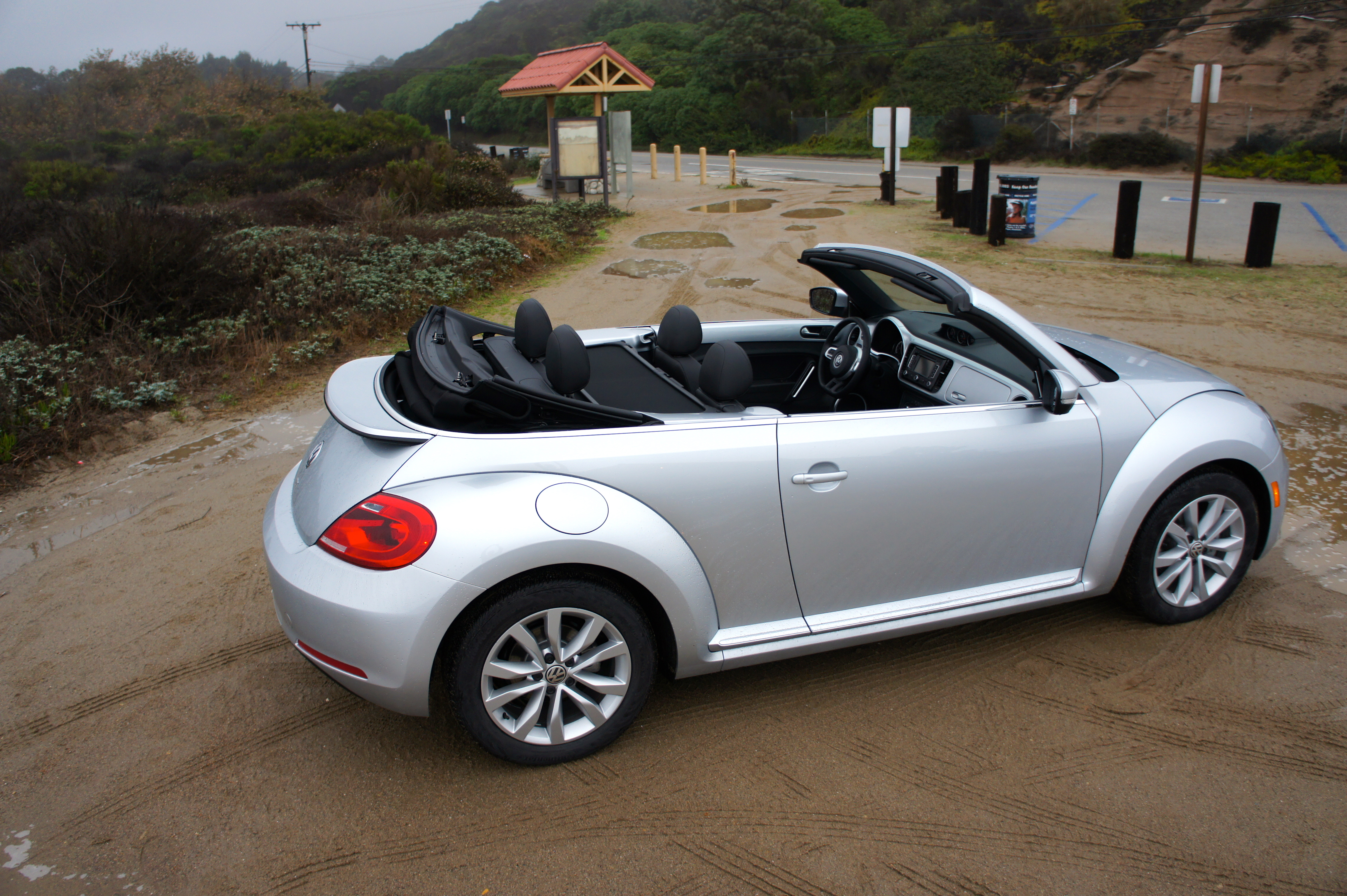 2013 beetle convertible tdi review and first drive the. Black Bedroom Furniture Sets. Home Design Ideas