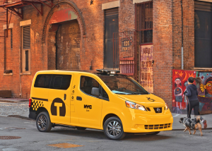 The NV200