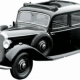Mercedes introduces 260D, new for 1936