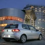 Volkswagen Golf TDI Review