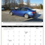 The Diesel Driver 2011 BMW 335d Calendar Released