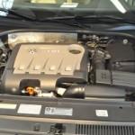 Volkswagen Passat TDI Sets Fuel Economy Record