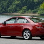 Report: GM to Enter Diesel Market in U.S. with Chevrolet Cruze