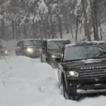 Jaguar Land Rover to Offer Diesel Engines in the U.S.