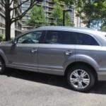 2011 Audi Q7 TDI Quattro Review and Test Drive