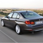 BMW Introduces Next Generation 2012 3 Series with 320d, 328i, 335i – 2 More Diesels and ActiveHybrid 3 to Follow