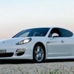 2012 Porsche Panamera Diesel – First Look