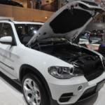 BMW, Mercedes to Offer Diesels in Japan