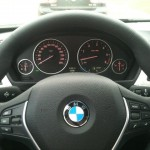 BMW Reports Sales Up in August