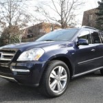 2012 Mercedes-Benz GL350 BlueTec Review and Test Drive