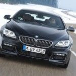 BMW 640d xDrive Coupe and Convertible Announced