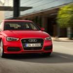 2013 Audi A3 Debuts At Geneva Motor Show